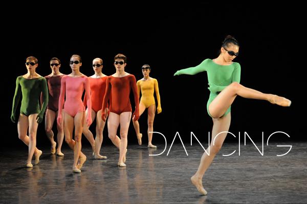 Jeune ballet du CNSMD de Lyon