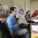 Violanet meeting