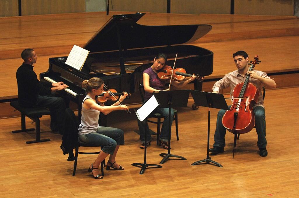 classes de musique de chambre cnsmd