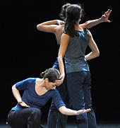 Edmond Rosso & Shlomi Tuizer, Kammerkonzert