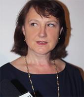 Catherine Tsekenis DR.