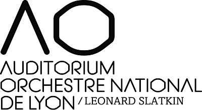 Auditorium-Orchestre national de Lyon
