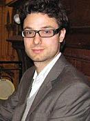 David Cassan, orgue