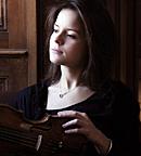 Romane Queyras, violon