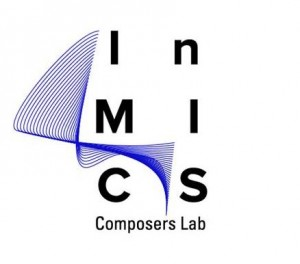 Inmics Composers Lab logo