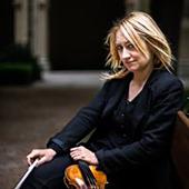 Stéphanie Padel, violon