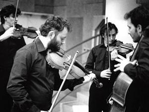 Quatuor Béla © Jean-Louis Fernandez