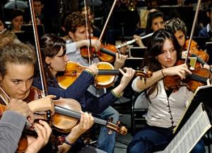 violon-orchestre