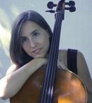 Jeanne Maisonhaute, violoncelle