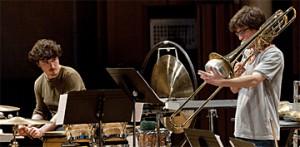 Création musicale aux Subsistances