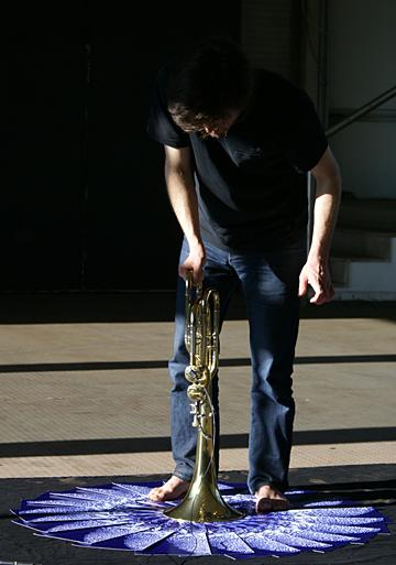 Pierre Bassery, Artist Diploma