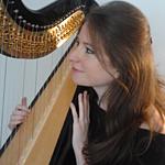 Aurélie Bouchard, harpe