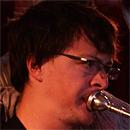 Lucas Dessaint, tuba