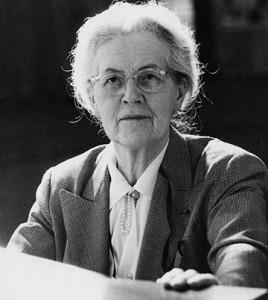 Nadia Boulanger DR.