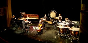 Programme-percussions