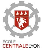 Logo de l'Ecole Centrale de Lyon