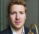Jonathan Reith, trombone