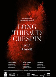 Concours Long-Thibaud-Crespin