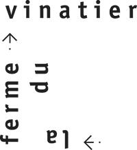 Logo de la Ferme du Vinatier