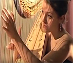 Elise Veyres, harpe