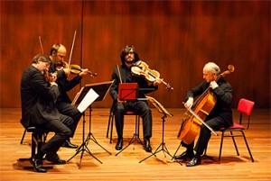 Quatuor Danel DR.
