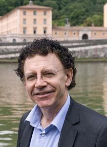 Géry Moutier, directeur du CNSMD de Lyon
