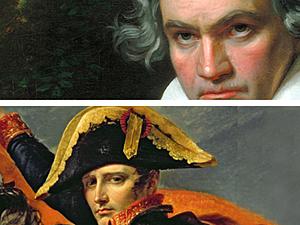 Beethoven et la France selon Napoléon Bonaparte