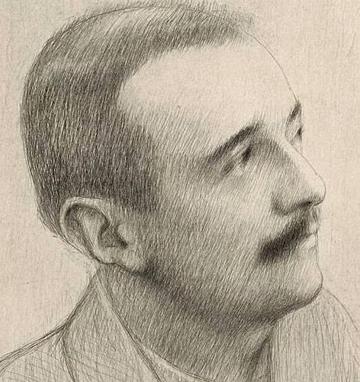 Charles Bordes  DR