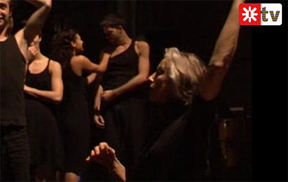 Danse-video