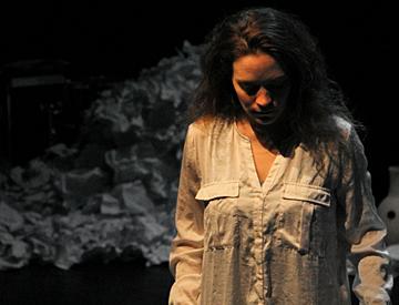 Katy La Favre, Artist Diploma