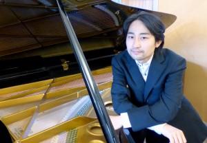 Omori Masahiko