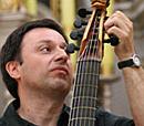 Emmanuel Balssa, violoncelle baroque