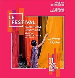 Festival Radio France 2016