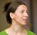 Anne Delafosse, département musique ancienne et voix & direction de chœurs