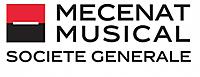 Logo Mécénat Musical Société Générale