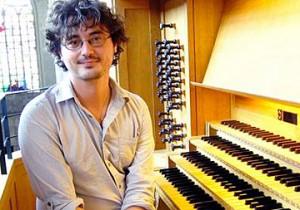 Yoann Tardivel, orgue