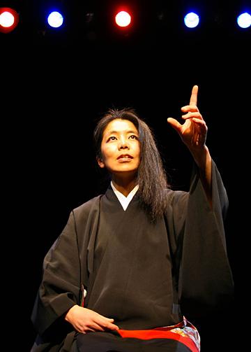 Junko Ueda conte