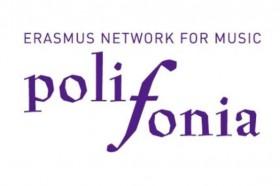 polifonia logo