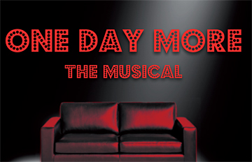One Day More the musical