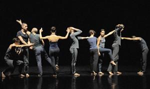 Danse-Kammerkonzert