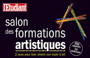 Salon des formations artistiques 2017