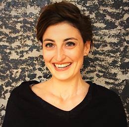 Laurène Huet