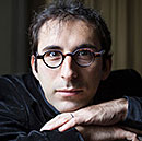 Sébastien Vichard, piano