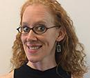 Jessica Hackett, anglais