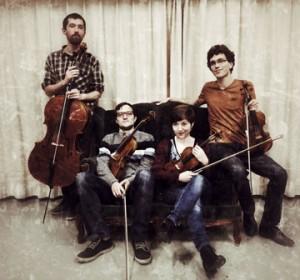 Quatuor Wassily 2017