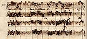 extrait partition - Zuguambé
