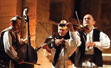 Ensemble Iza