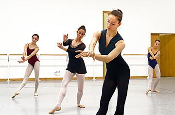 JPO danse 2017