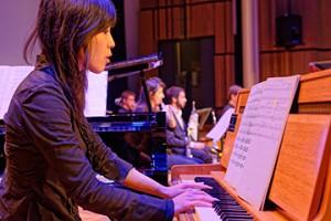 orgue et autres BA1718