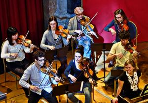 orchestre musique ancienne